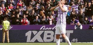 Post de La conmoción por Borja Fernández: de 'niño bueno' del Real Madrid a ídolo en Valladolid