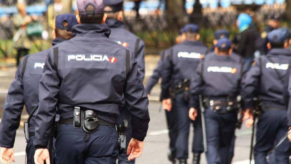 Dos detenidos por la muerte a golpes de un turista británico en la zona de ocio de Arona