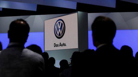 ¿Se pasó el mercado de frenada con Volkswagen tras su escándalo?