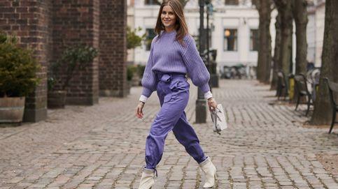 14 jerséis de colores para alegrar los días más grises del invierno