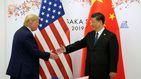 Wall Street cierra con ganancias tras el acercamiento de China y EEUU
