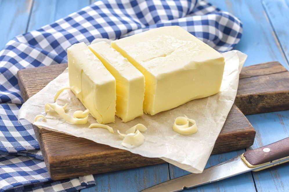 Foto: Algunas empresas están reemplazando el aceite de palma o la margarina por mantequilla en sus productos.