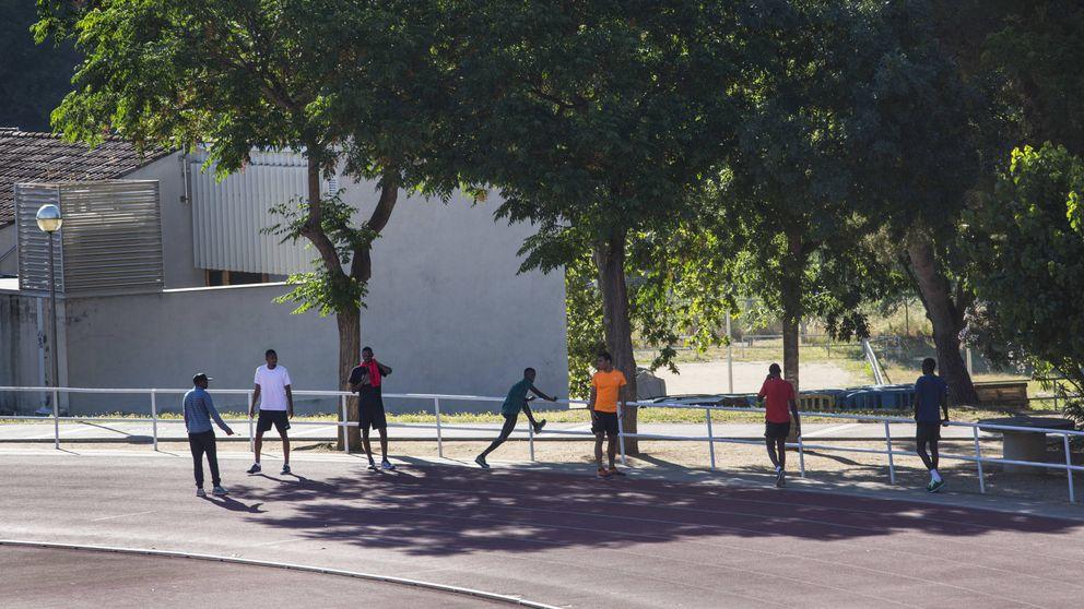 Dopaje en el extrarradio: así cayó en Sabadell un grupo de atletas de élite