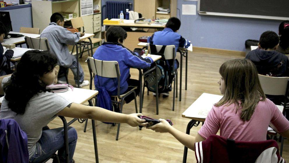El panorama educativo español del siglo XXI, retratado en 8 estudios