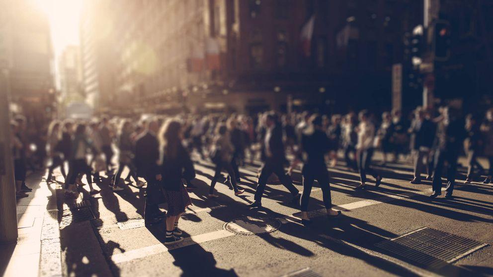 ¿Será el fin del mundo en 2030? Un informe explica la superpoblación