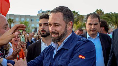 Vox retira la credencial al apoderado denunciado por acoso en Badajoz