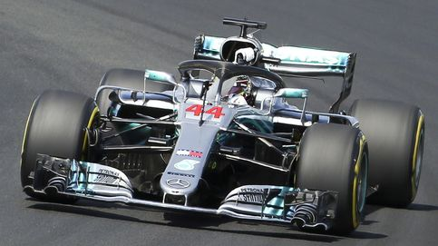 La carrera del GP de Gran Bretaña de F1 en directo: Alonso y Sainz buscan los puntos