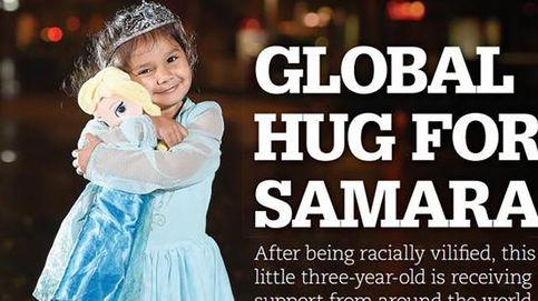 Racismo en Australia: No puedes ser Elsa ('Frozen') porque no es negra
