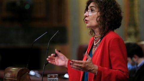 Una amplia mayoría del Congreso da luz verde a la suspensión de las reglas fiscales