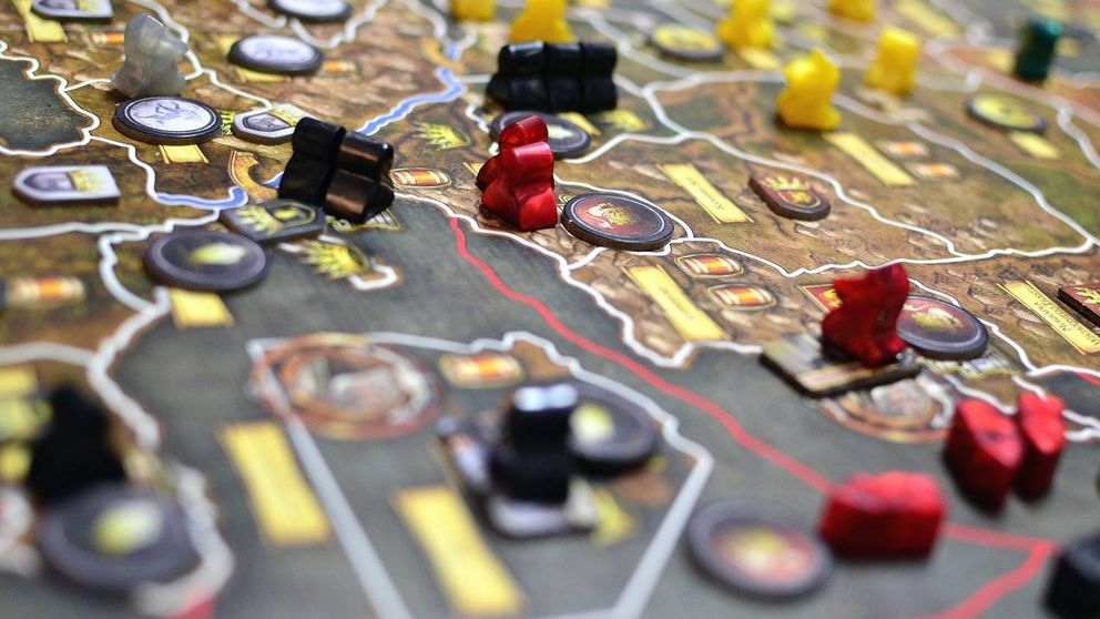 Los mejores juegos de mesa que harán que te olvides del confinamiento