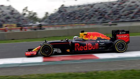 Red Bull y Audi: ¿llegará el matrimonio más temido de la Fórmula 1?