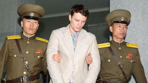 Corea del Norte condena a 15 años de trabajos forzados a un norteamericano