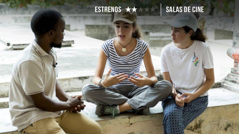 'Una luz en la oscuridad': la Greta Thunberg española que lucha por la educación universal