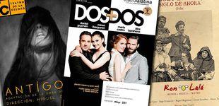 Post de Teatro, abierto por vacaciones: los mejores planes para agosto en Madrid