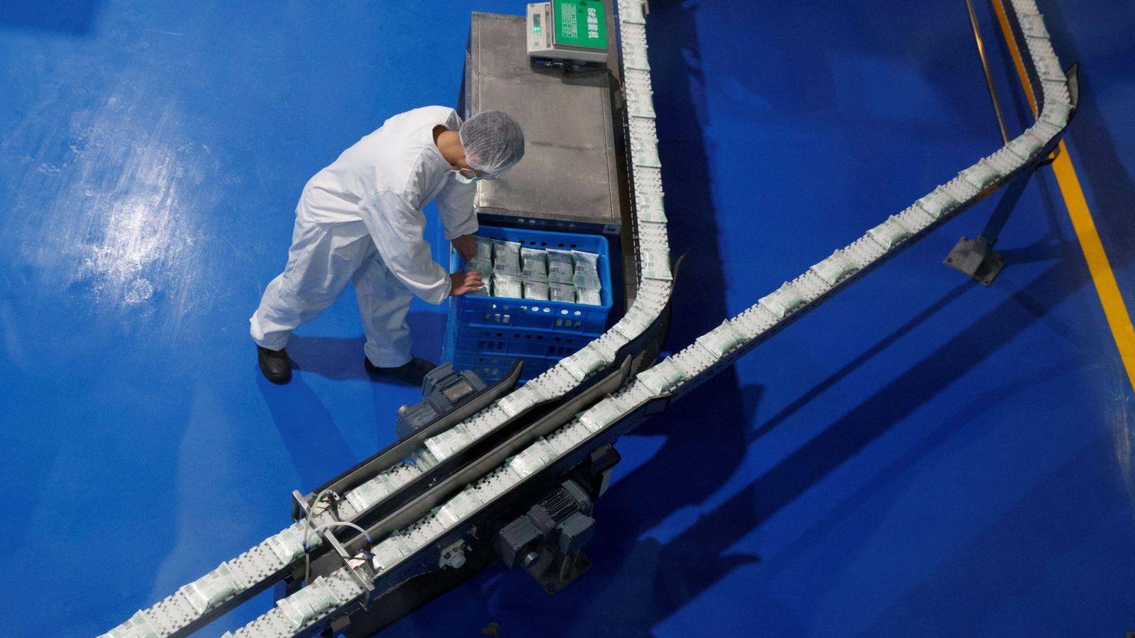 La SS usa una resolución de la gripe A para cubrir a los trabajadores por el coronavirus