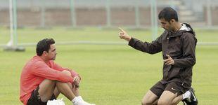 Post de Xavi, el talibán de Guardiola o la fábula del 'toque-toque'