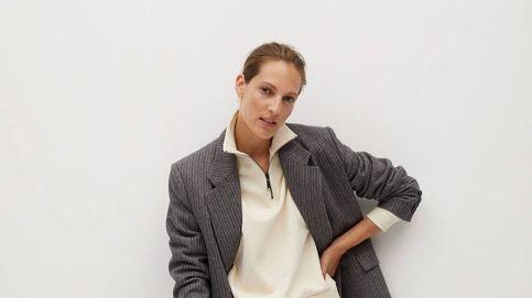 Las 3 sudaderas que una experta en moda sí compraría en Zara, Massimo Dutti y Mango