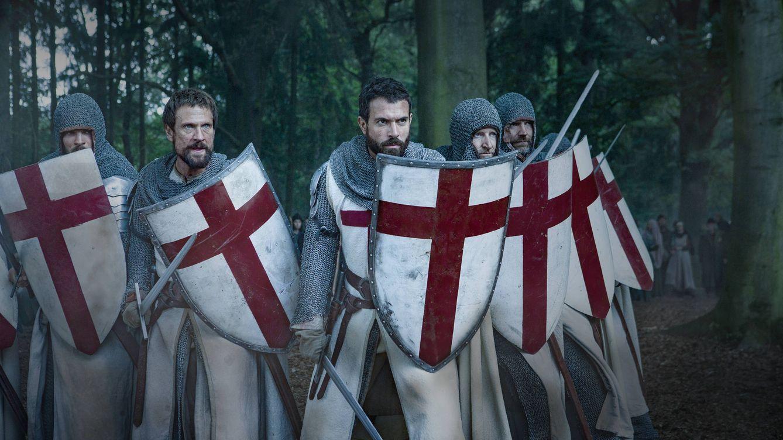 'Knightfall', 'Gunpowder'... ¡y 'Deadwood' al fin! Todos los estrenos de HBO en diciembre