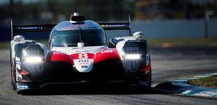 Post de WEC | Fernando Alonso en directo: el piloto español a por las 1000 Millas de Sebring