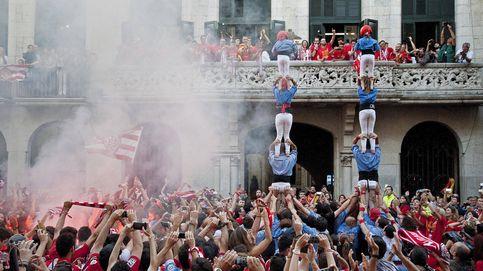 Girona - Athletic de Bilbao: horario y dónde ver en TV y 'online' La Liga