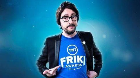 Los Friki Awards llegan a TNT España de la mano de Flipy