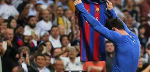 Post de El Barça anima la Liga porque a Messi le dio la gana de destrozar al Real Madrid