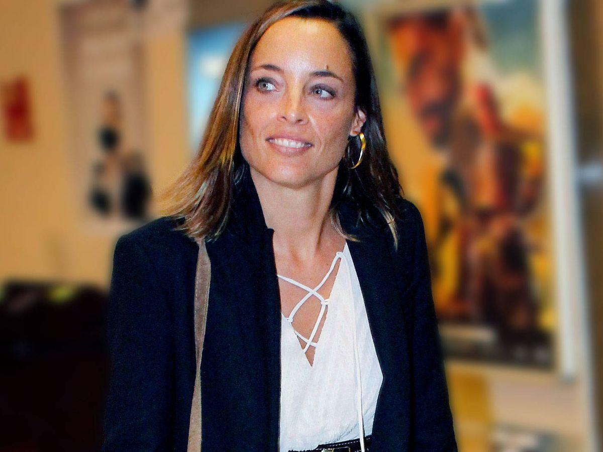 Foto: Alejandra Conde, en una imagen de archivo. (Getty)