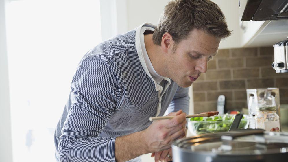 Recetas: Las 10 recetas básicas de cocina que todo el mundo debería ...