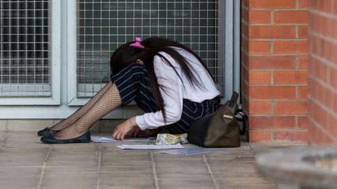 Comienza la selectividad en Cataluña y 'Valencia, ciudad refugio': el día en fotos