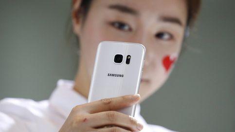 Un 'Siri' en el Galaxy S8, la próxima bala de Samsung para resucitar