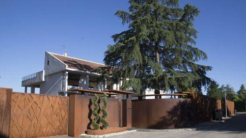El nuevo hogar de Ramos y Pilar Rubio: una ganga embargada de 3.000 metros y 4 plantas