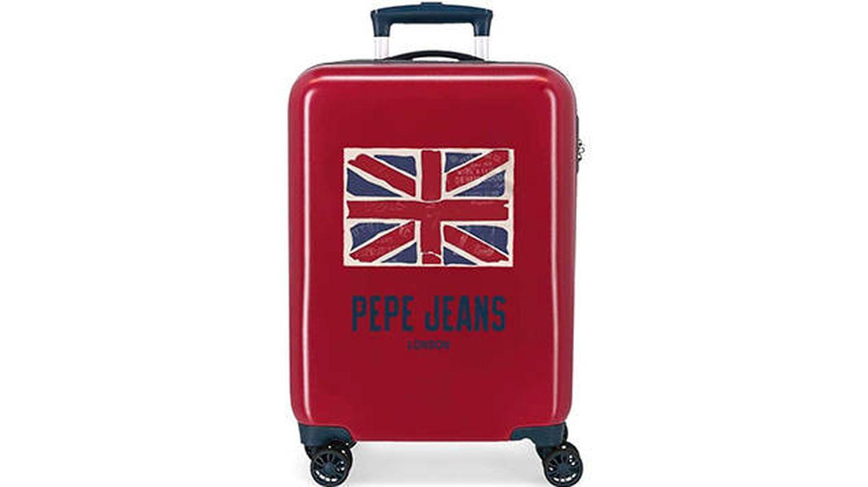 Maleta de cabina Pepe Jeans