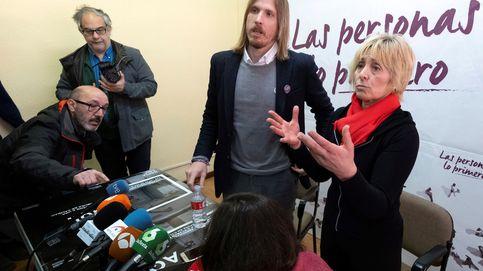 La candidata de Podemos en Ávila desvela que la chantajearon para que se retirara