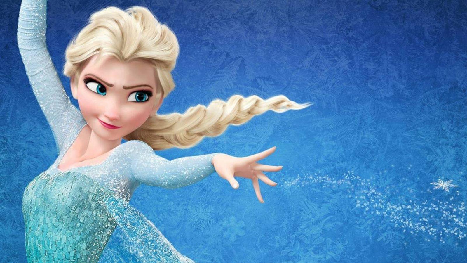 Foto: 'Frozen' una historia que llega al corazón de pequeños y grandes. (Disney)