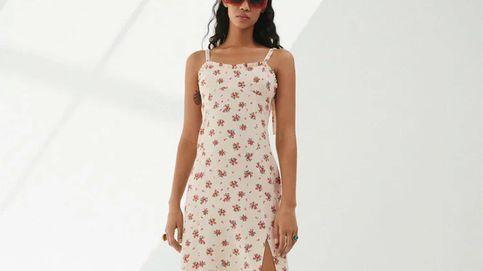 Las fashionistas saben que este vestido de Zara es tendencia y hace tipazo