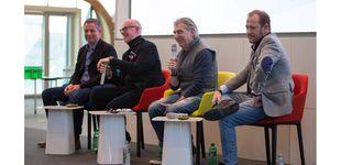 Post de Flymagic, de Swatch: territorio de innovación