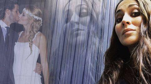 Huga Rey desmiente que sea la causa del divorcio entre Feliciano y Alba Carrillo