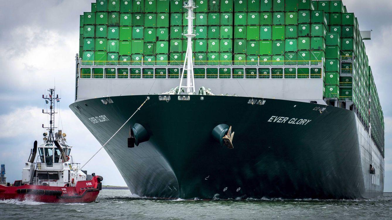 La idea española de 5 desconocidos que va a ahorrar millones a los buques mercantes