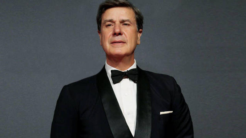 Cayetano Martínez de Irujo. (Getty)