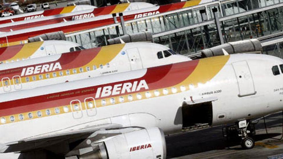 IAG lanzará una OPA de exclusión sobre Vueling para fusionarla con Iberia Express