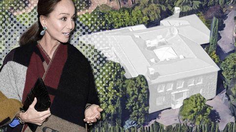 Confirmado: Villa Meona, la casa de Isabel Preysler, no existe