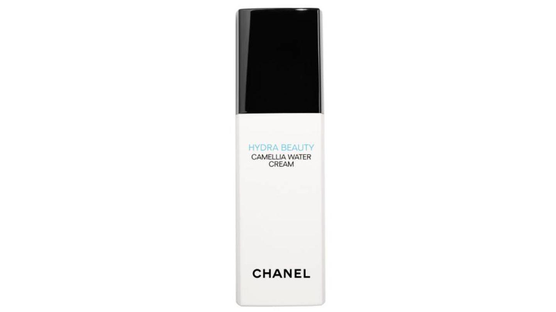 Camelia Water Cream de Chanel.