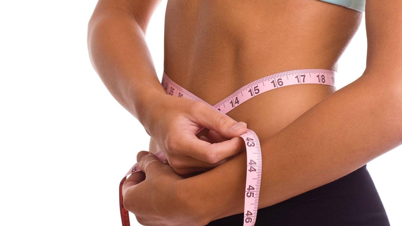 El peso que pierdes lo recuperas facilmente. (Bill Oxford para Unsplash)
