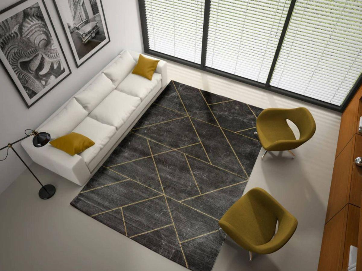 Foto: Alfombras de Ikea y Leroy Merlin para decorar tu hogar. (Cortesía Leroy Merlin)
