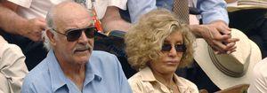 Foto: Un juez de Marbella podría decretar orden de busca y captura para Sean Connery