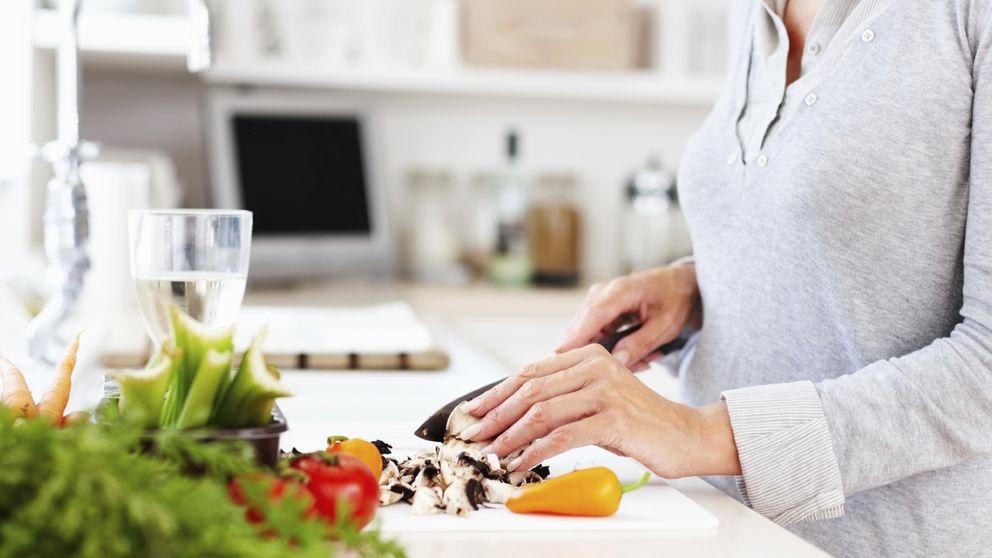 Operación verano: cinco platos para cuidar tu línea sin renunciar al sabor