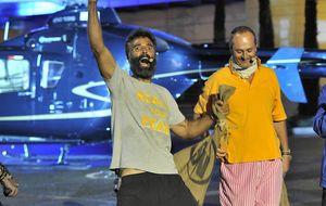 Rafa Lomana se perfila como el nuevo ganador de 'Supervivientes'