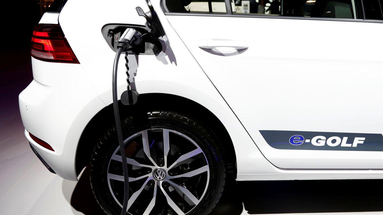 Volkswagen pide al Gobierno una transición ordenada en el coche eléctrico