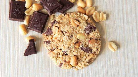 Tres postres saludables para que no tengas que renunciar al chocolate en tu dieta