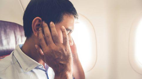 Fuera de control: ¿por qué tenemos tanto miedo a volar?